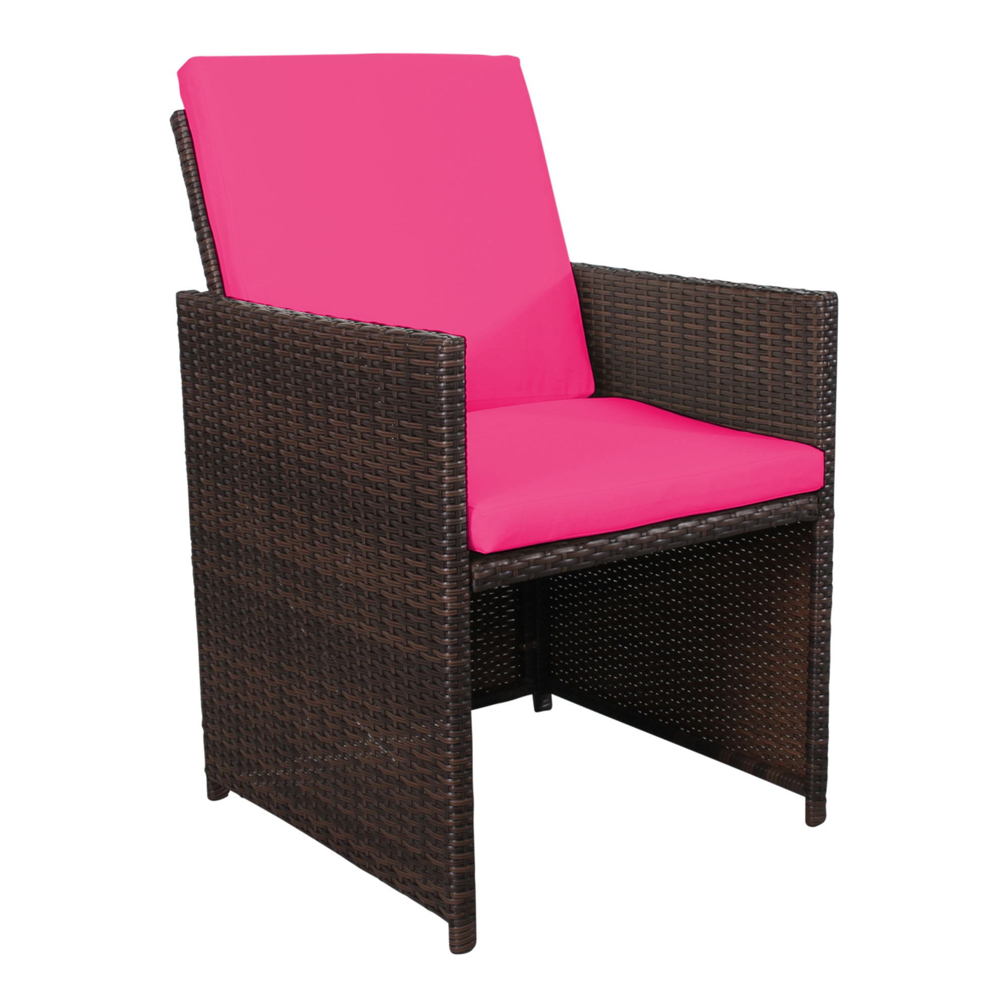 lounge rattan sitzgruppe bahama miweba caribbian polyrattan. Black Bedroom Furniture Sets. Home Design Ideas